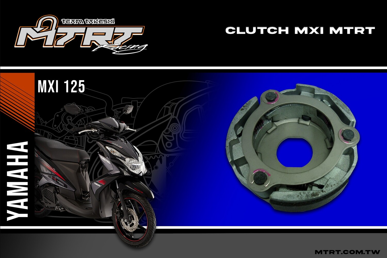 CLUTCH MIO5 MXi MTRT