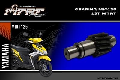 GEARING  MIO125/MXi 13T MTRT 4th-20-C (B.L/3)