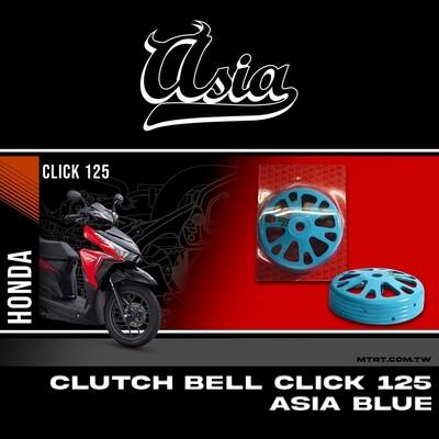 CLUTCH BELL BLUE