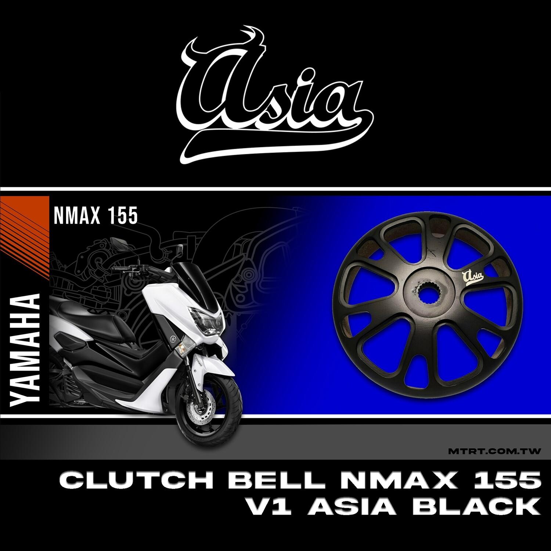 CLUTCH BELL NMAX155  V1 ASIA BLACK