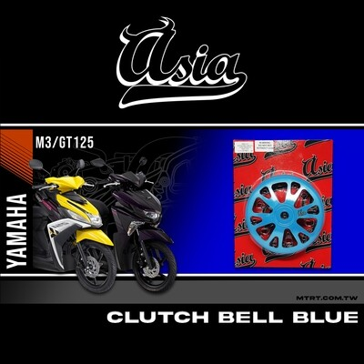CLUTCH BELL MIOi125 2PH ASIA BLUE