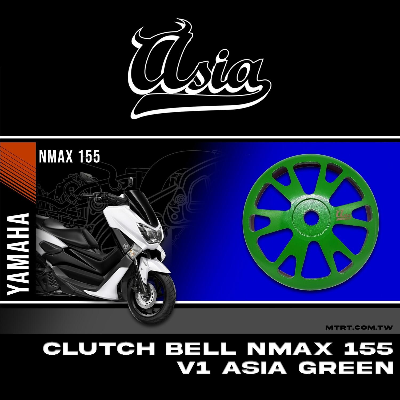CLUTCH BELL NMAX155  V1 ASIA GREEN