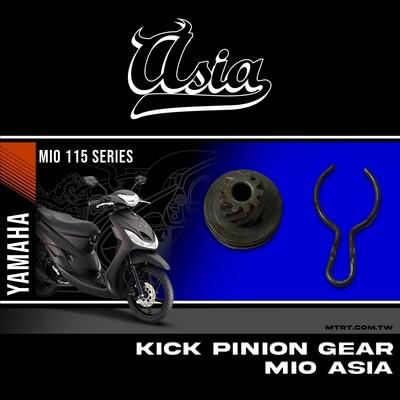 KICK PINION GEAR MIO ASIA