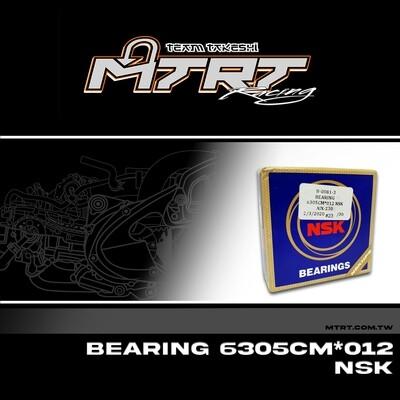 BEARING 6305*012 NSK
