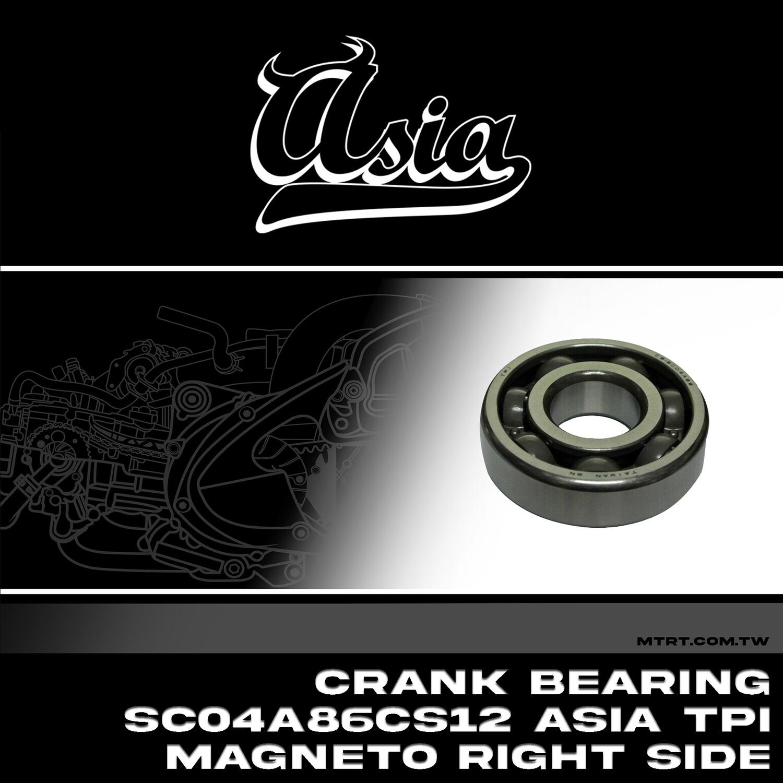 BEARING SCO4A86 CSR
