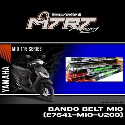 BANDO BELT MIO (E7641-MIO-U200) Arrived 51716