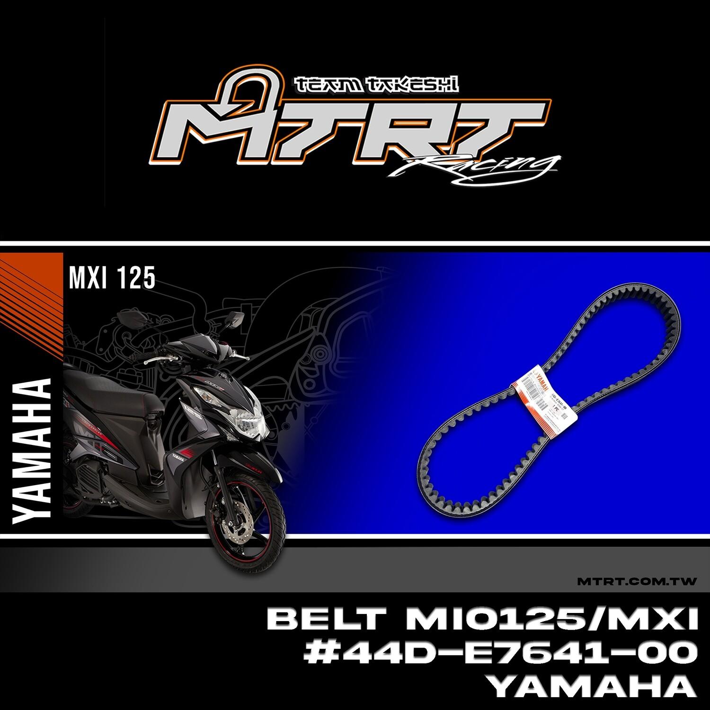 BELT MXi 125 YAHAMA