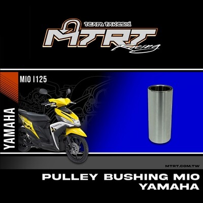 PULLEY BUSHING MIORS  YAMAHA (9038716-800-644)