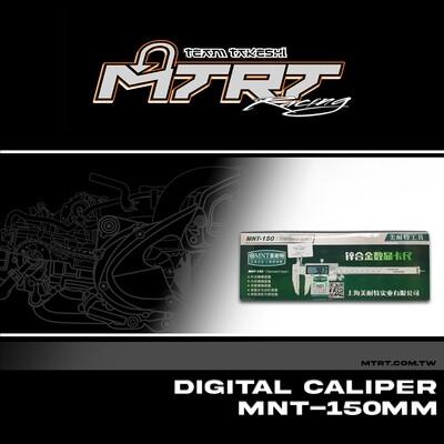 DIGITAL CALIPER MNT-150MM