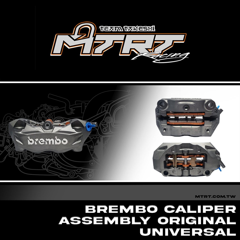 BREMBO CALIPER XMAX300