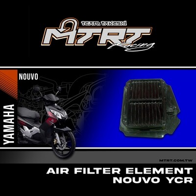 AIR FILTER ELEMENT  NOUVO YCR