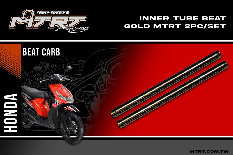 INNER TUBE BEAT GOLD MTRT  2pcSET
