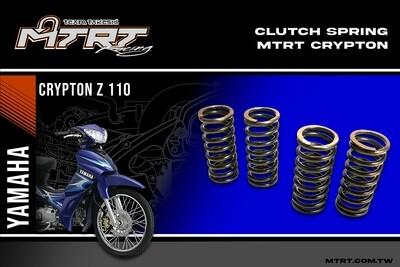 CLUTCH SPRING MTRT X1CRYPTON