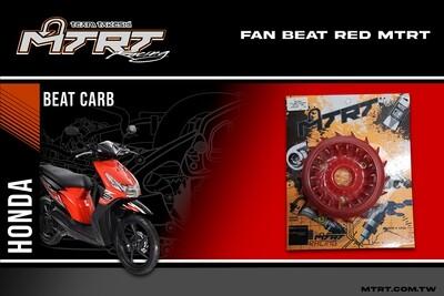 FAN BEAT RED MTRT