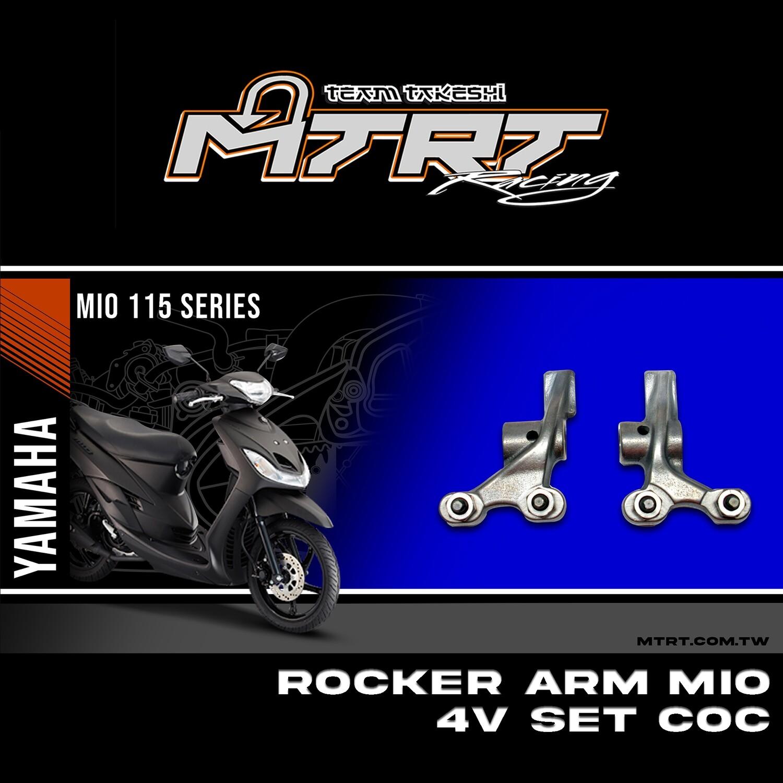 ROCKER ARM MIO 4V SET COC