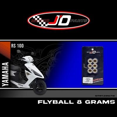 FLYBALL 8G (JD)