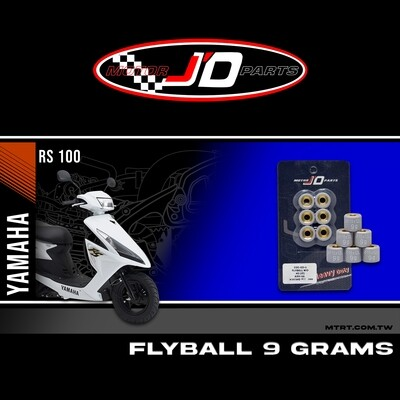 FLYBALL 9G (JD)