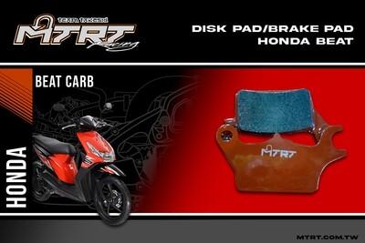 DISK PADBRAKE PAD Honda BEAT/Click125/Zoomer