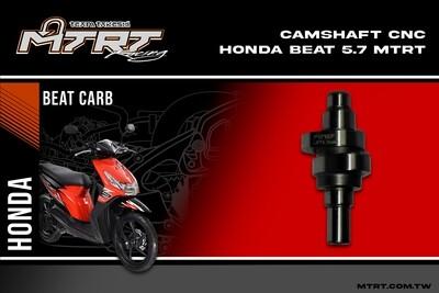 CAMSHAFT  CNC HONDA BEAT  5.7