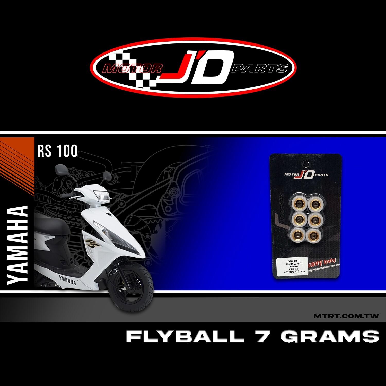 FLYBALL 7G (JD)
