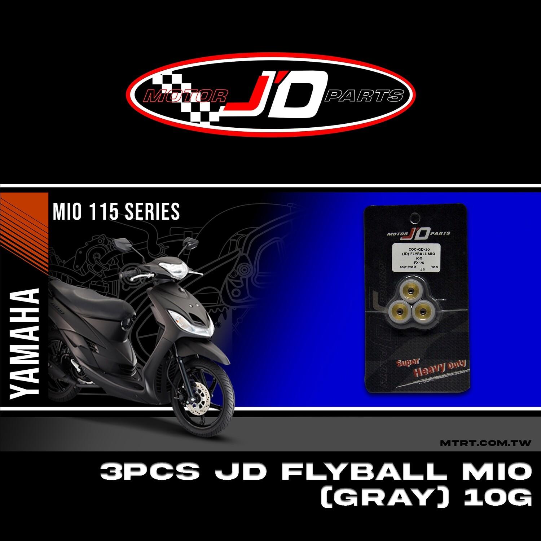FLYBALL 10G  3pcs