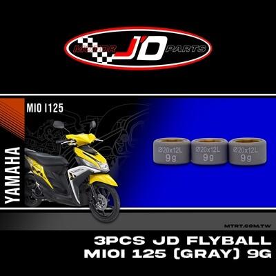 FLYBALL 9G (3 PCS)