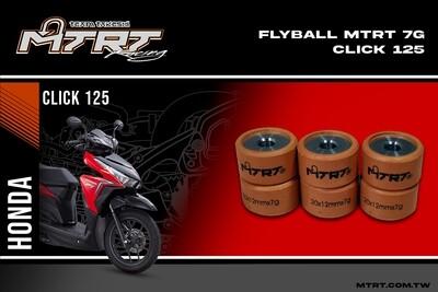 FLYBALL  MTRT  Click125DinkStepRV  7G (20x15mm) main AF0