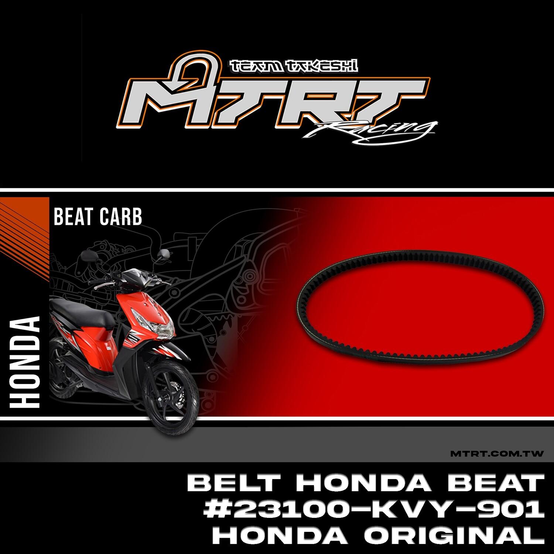 BELT Honda Beat  #23100-KVY-901 Honda Original