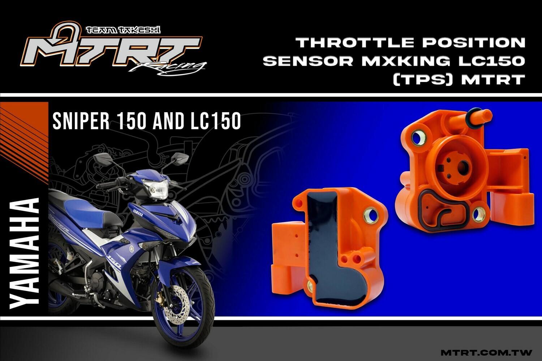 THROTTLE POSITION SENSOR MXking LC150  (TPS) MTRT