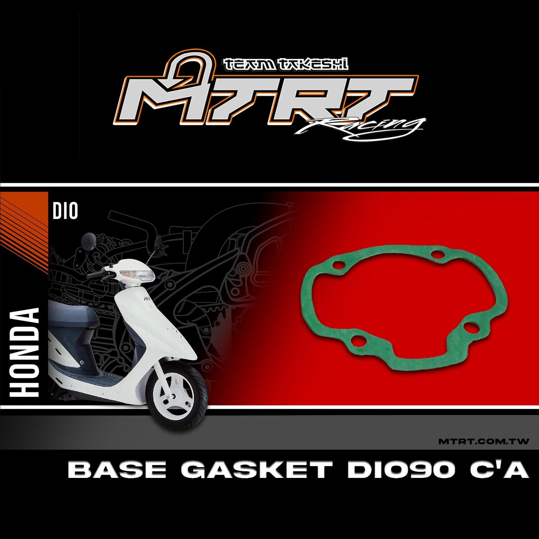 BASE GASKET DIO90 C'A