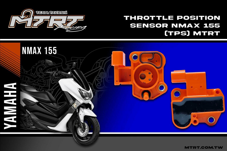 THROTTLE POSITION SENSOR NMAX155  (TPS) MTRT
