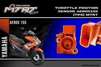 THROTTLE POSITION SENSOR AEROX155  (TPS) MTRT