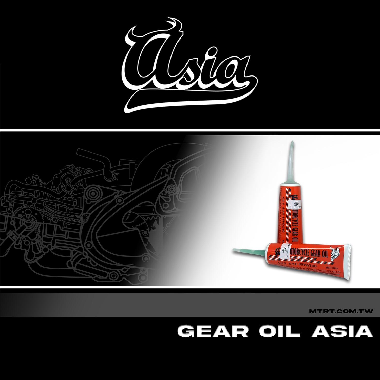 ASIA GEAR OIL