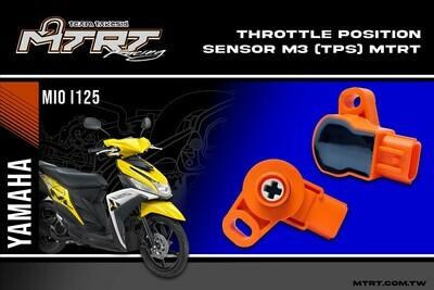 THROTTLE POSITION SENSOR M3 MIOi125  (TPS) MTRT