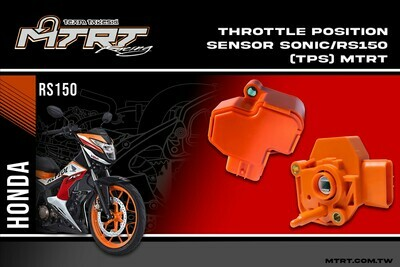 THROTTLE POSITION SENSOR SONIC RS150 (TPS) MTRT