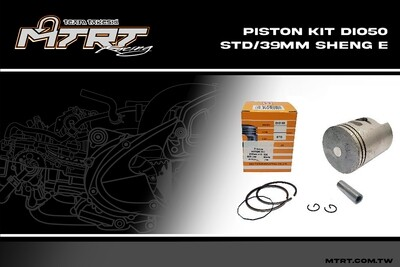 PISTON KIT STD 39MM