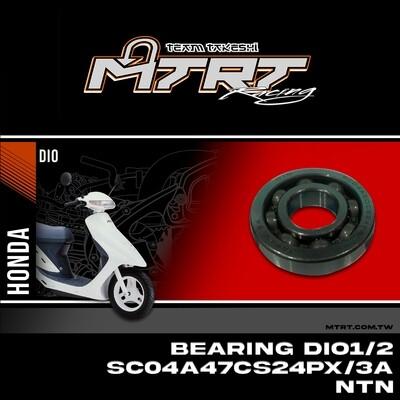 BEARING DIO12 SC04A47CS24PX3A  NTN