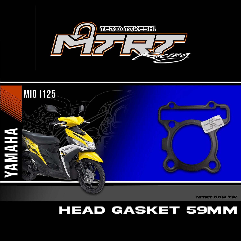 HEAD GASKET 59MM
