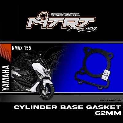 BASE GASKET NMAX 62MM