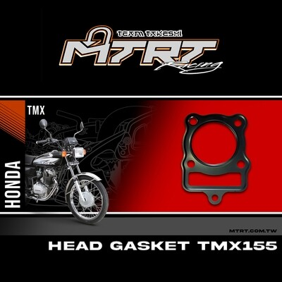 HEAD GASKET   TMX155