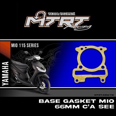 BASE GASKET 66MM