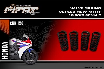 VALVE SPRING CBR150 MTRT
