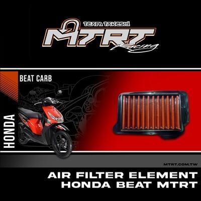 AIR FILTER ELEMENT Honda BEAT MTRT