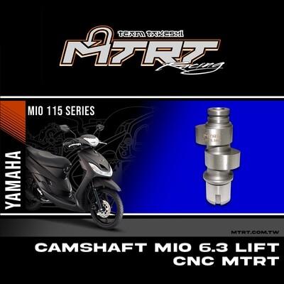 CAMSHAFT 6.3 LIFT MIO CNC MTRT