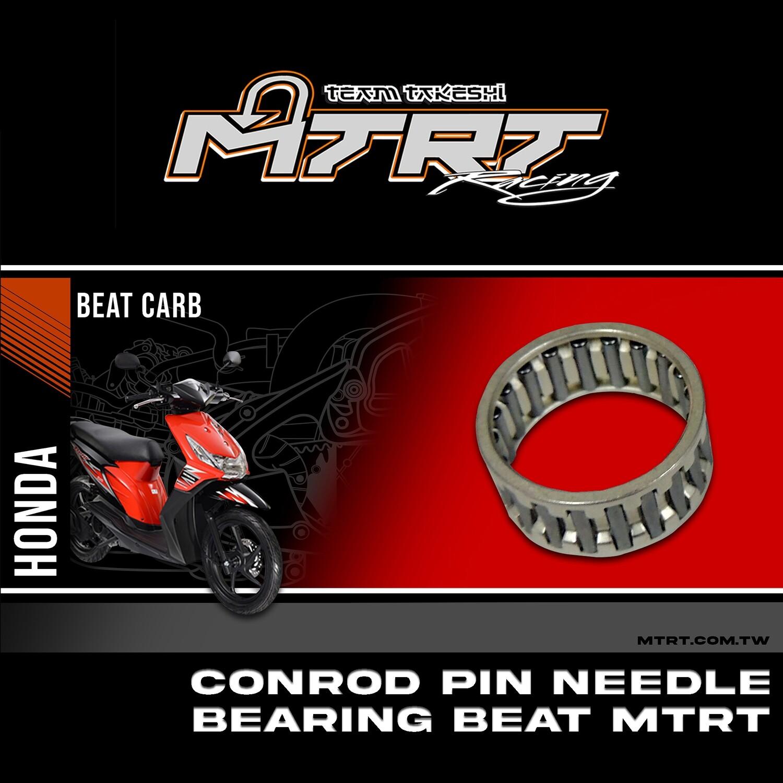 CONN ROD,PIN , Needle BEARING  Beat