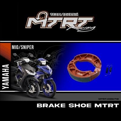 BRAKE SHOE MIO SNIPER MTRT