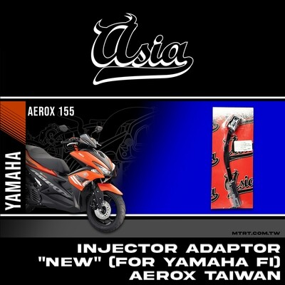 INJECTOR ADAPTOR NEW (FOR YAMAHA FI) AEROX M3 TAIWAN