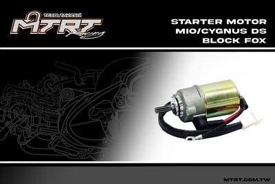 STARTER MOTOR STD. MIO DS