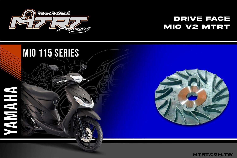 DRIVE FACE  MIO V2  MTRT Main Bb5