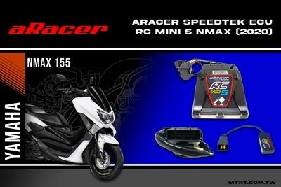ARACER speedtek ECU RC Mini 5 NMAX(2020) WITH EASY JOINT